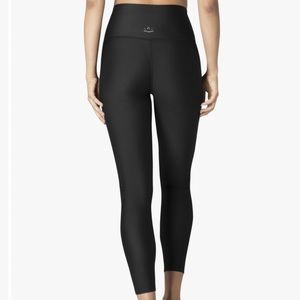 fd7a7d572809c6 Beyond Yoga Pants | Perfect Illusion High Waisted Midi Legging ...